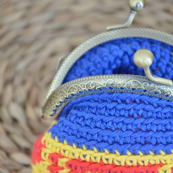 aprender a tejer técnica tapestry