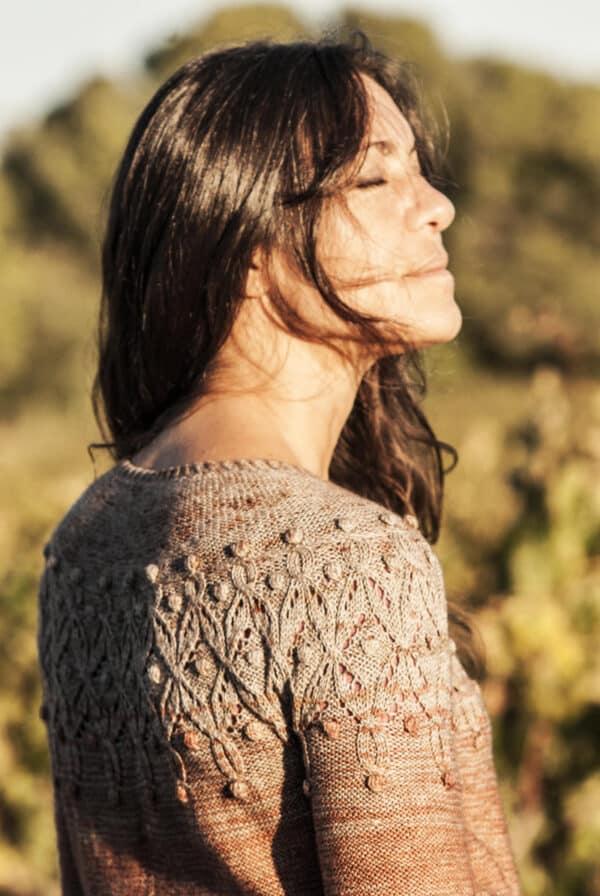 alkharif sweater knitting pattern