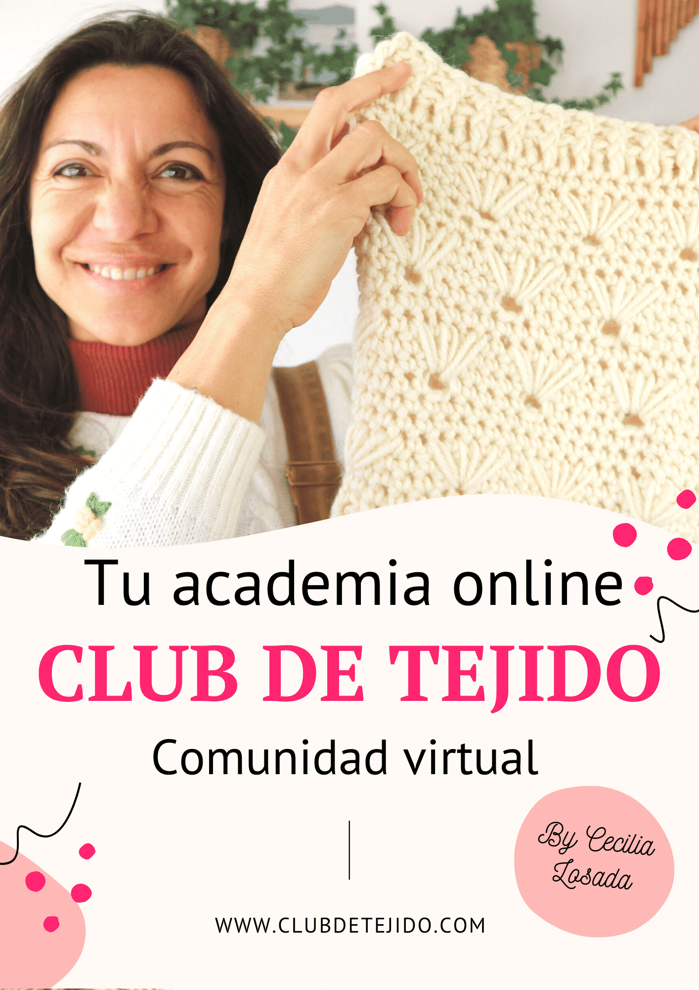 curso crochet online