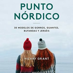 punto nórdico hilary grant