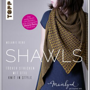 shawls melanie berg