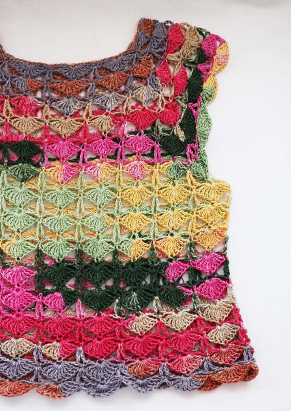 top a crochet