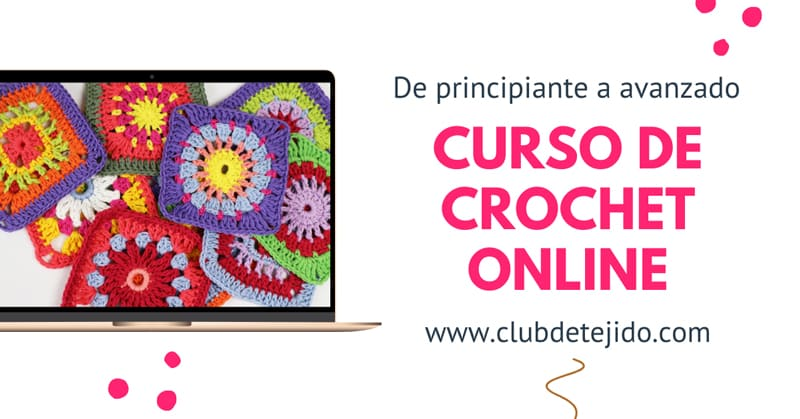 curso de crochet online